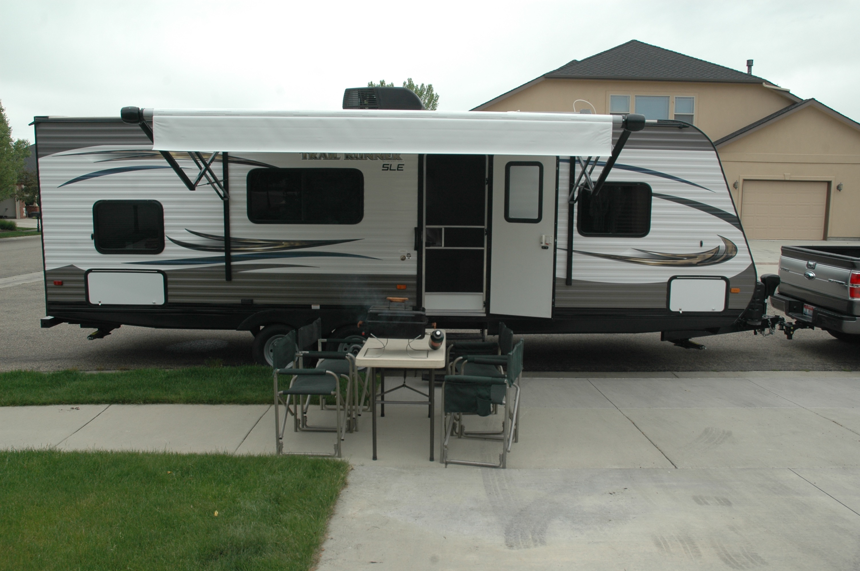 Original Used 2015 Jayco Jayflight Travel Trailer For Sale  Boise ID