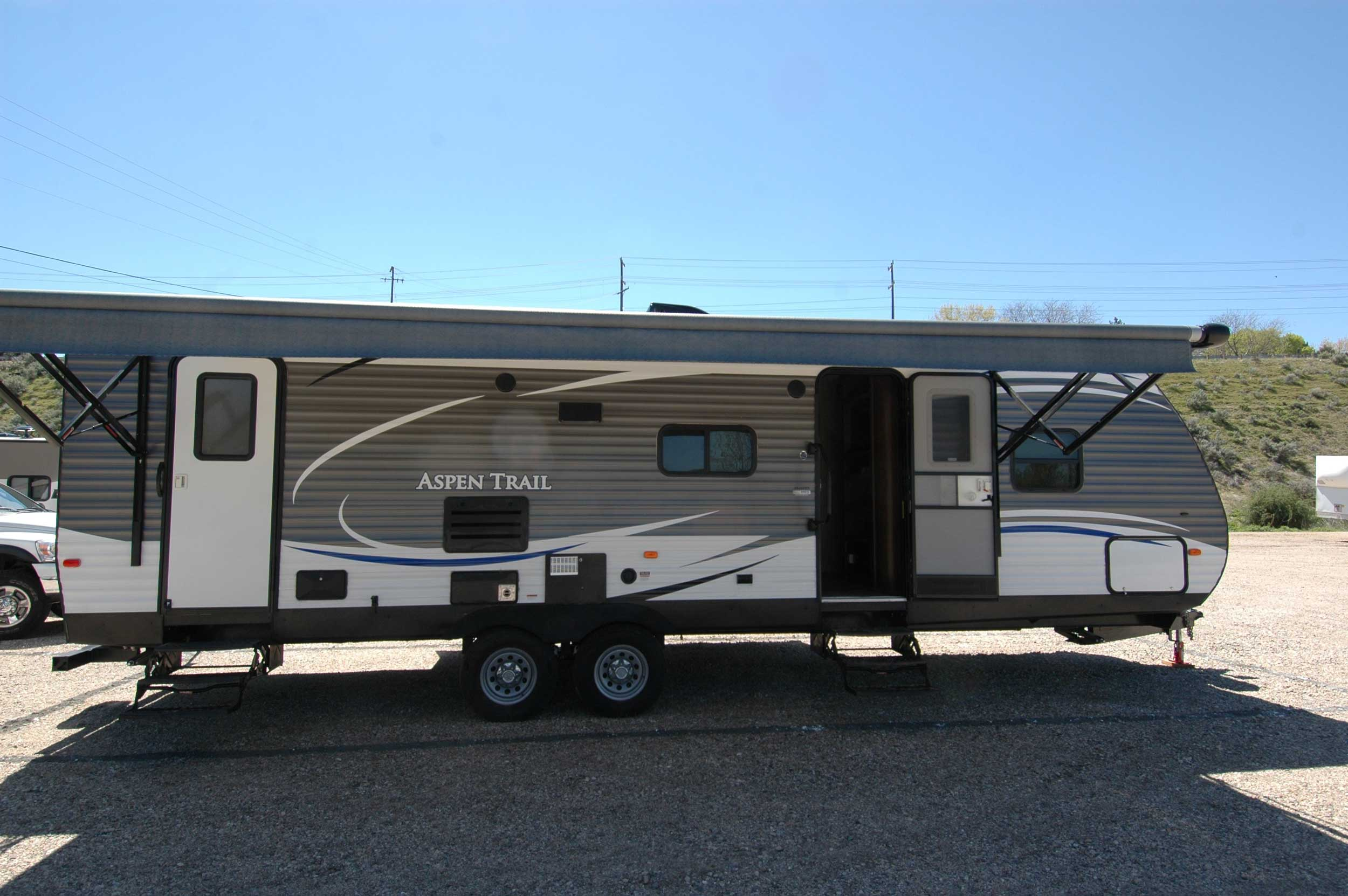 Elegant  Trailers RV For Sale In Boise Idaho  Camping World RV  Boise